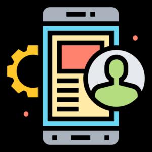 Mobile App Development - Kingologic