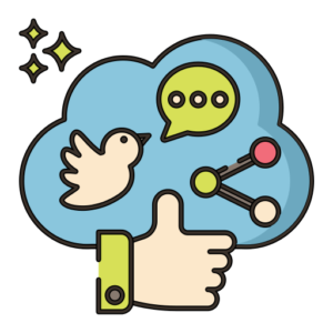 Social Media Marketing - Kingologic